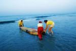 Kovalam beach, Thiruvananthapuram