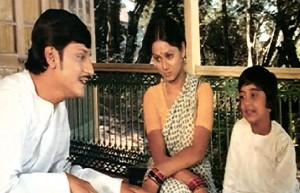 Chitchor - Staring Zarina Wahab and Amol Palekar