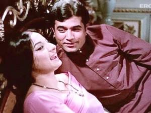 Haathi Mere Saathi starring Rajesh Khanna and Tanuja