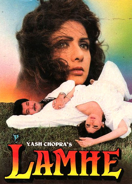 Songs from Lamhe