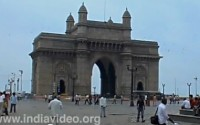 Gateway of India Bumbai